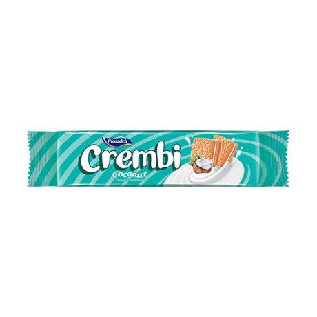 Crembi-Coconut