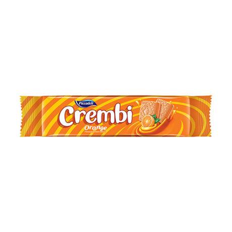 Crembi-Orange
