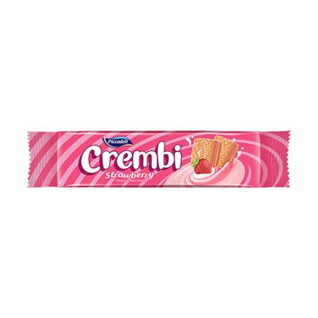 Crembi-Strawberry