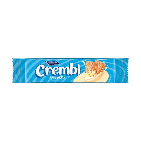 Crembi-Vanilla