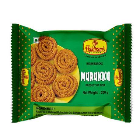 Haldiram-Murukku