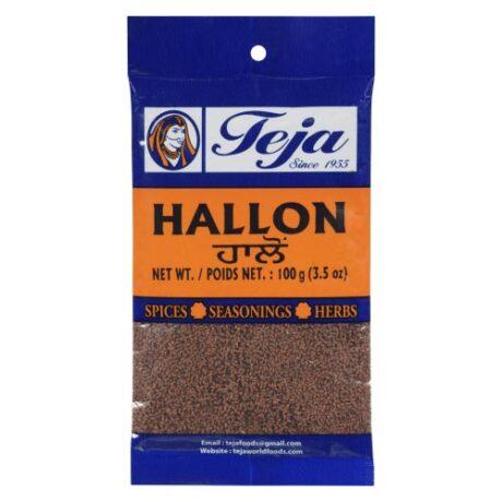 Hallon-