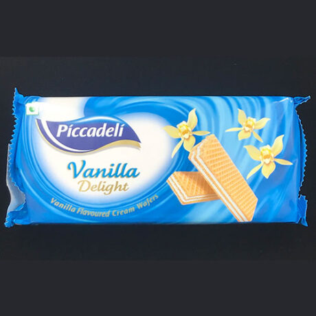 Vanilla-Wafers