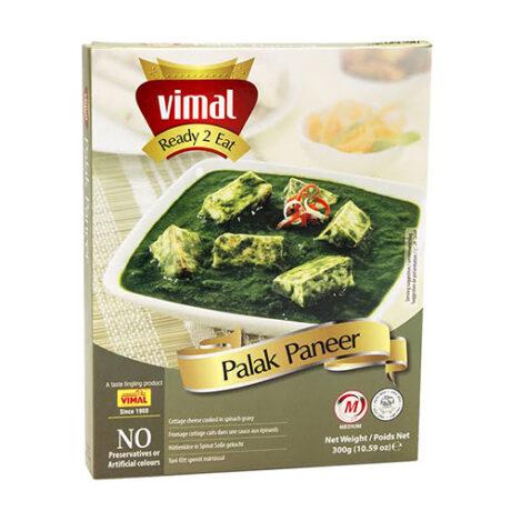 Vimal-Palak-Paneer