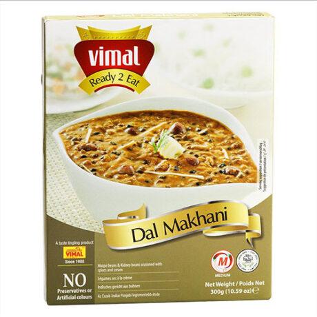 Virmal–Dal-Makhani