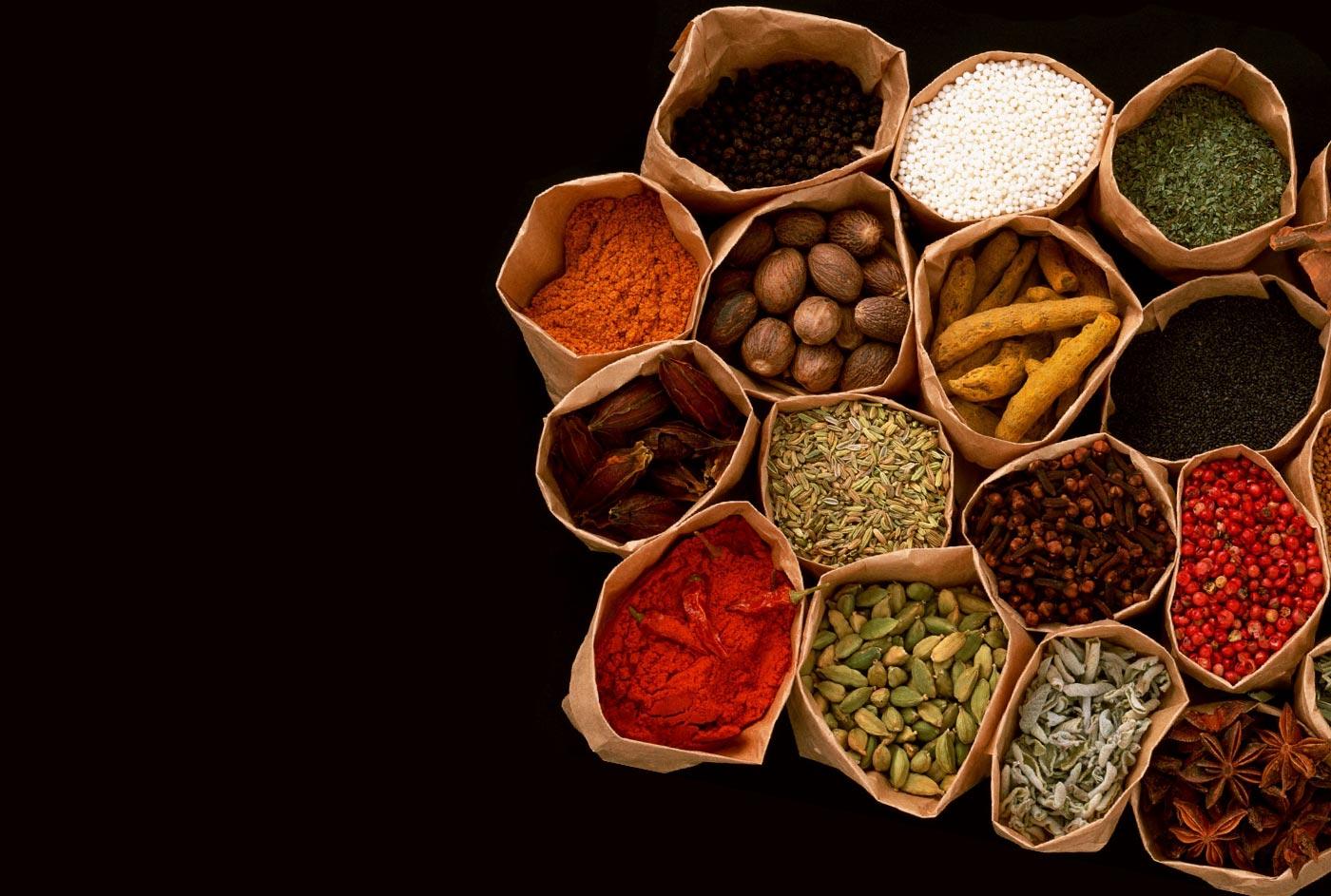 teja-foods