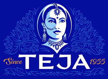 Welcome to Teja Foods